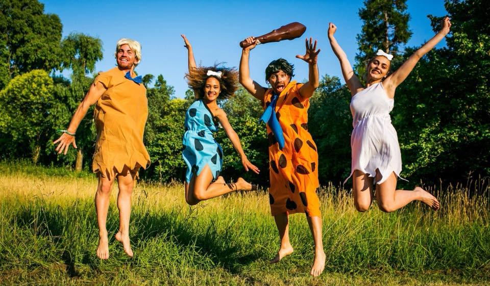 Costumi Halloween Di Gruppo.Carnevale Estivo 7 Consigli Su Come Travestirvi In Gruppo Magic