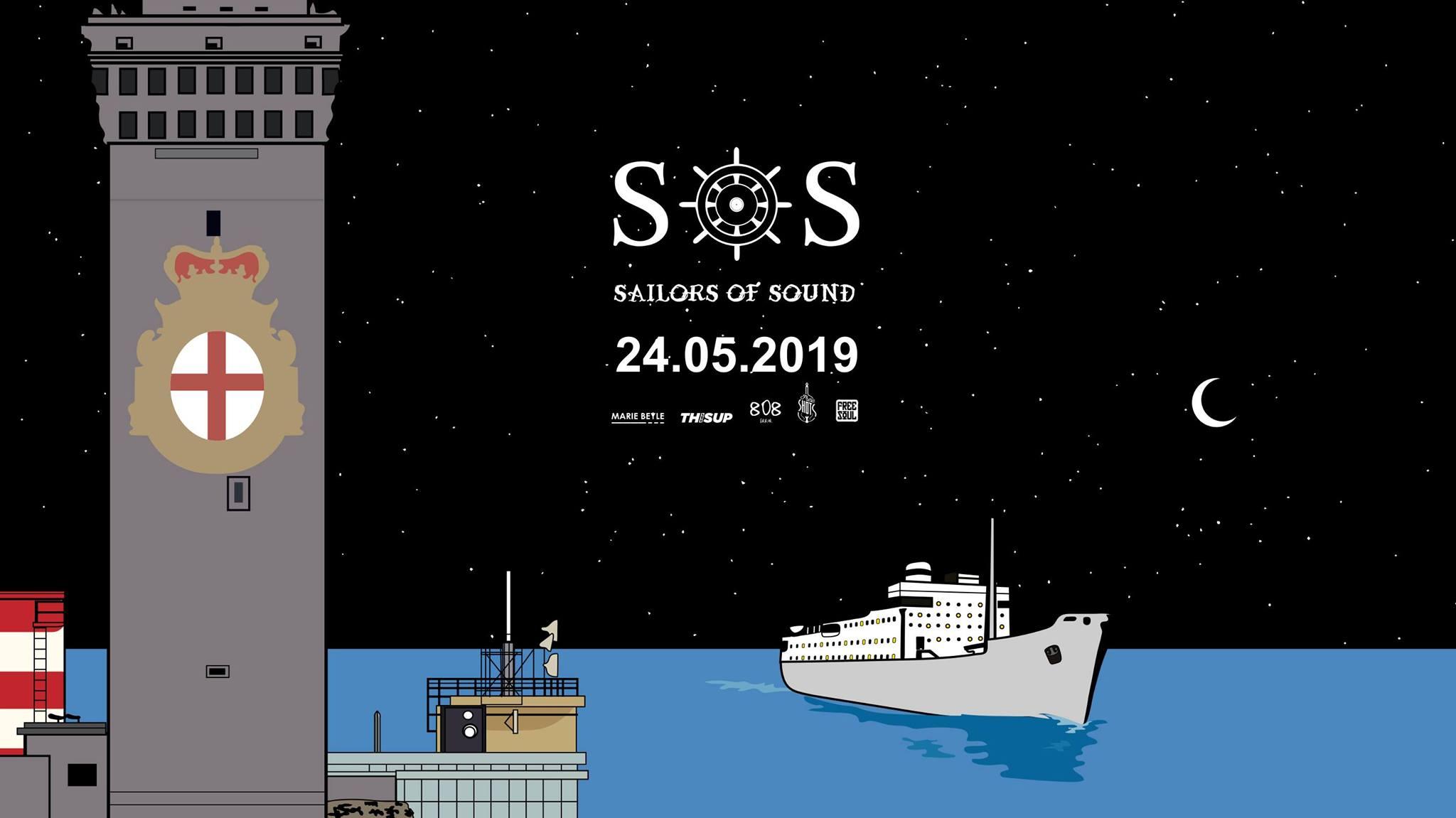 Sailors of sound